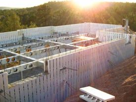 17 best images about structural concrete floor on for Icf concrete floors