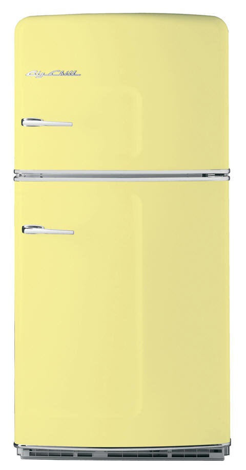 I would love a sunny yellow kitchen!: Chill Refrigerator, Buttercup Yellow, Happy Yellow, Butter Yellow, Mellow Yellow, Retro Yellow, Rustic Kitchen