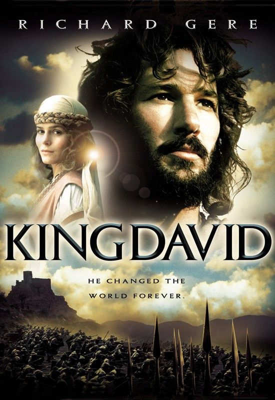 King David - Christian Movie/Film on DVD. http://www.christianfilmdatabase.com/review/king-david/