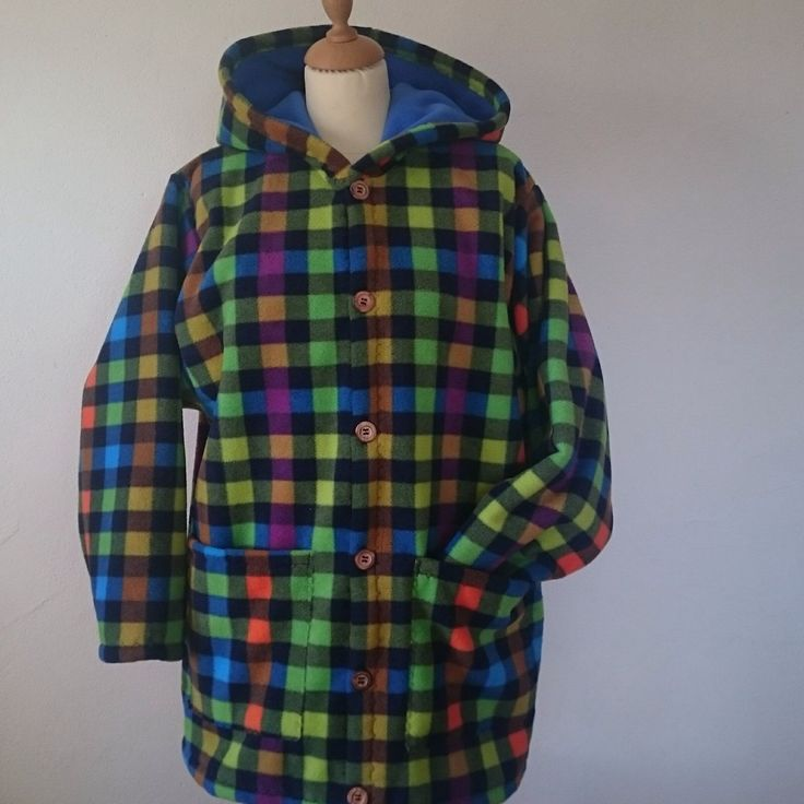 Double Fleece Jacket for those cold winter days, a super warm fleece jacket. Feeling the cold? get one now
