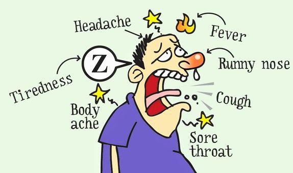 influenza essay