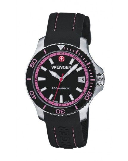 Wenger Sea Force 01.0621.103