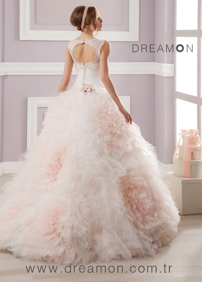 """Model: BLUSH Yeni ve beklenen DreamON """"Shades of Love"""" (Aşkın Tonları) koleksiyonu DreamON mağazalarında seni bekliyor!!!  http://www.dreamon.com.tr/koleksiyonlar.html?katid=2&id=84"""