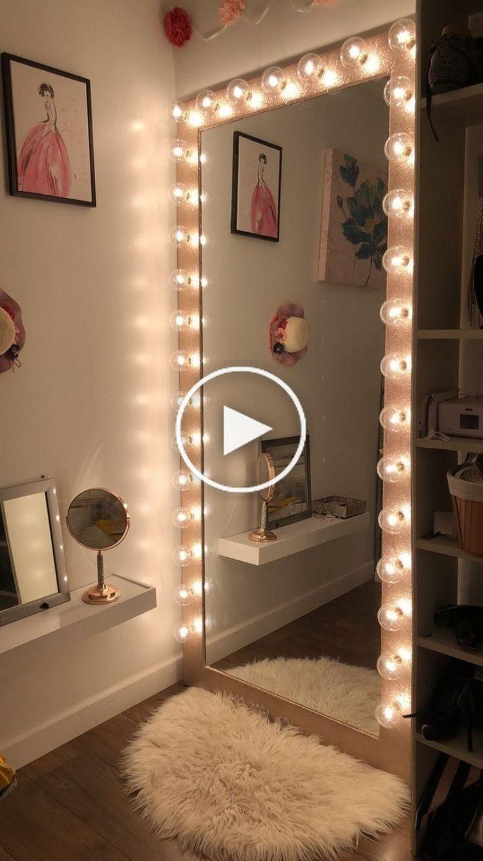 Gross 37 Wohnheimzimmer Inspiration Dekor Ideen Fur Das College 4 College D In 2020 Zimmerdekoration Schlafzimmerideen Fur Kleine Raume Wohnheimzimmer Einrichten