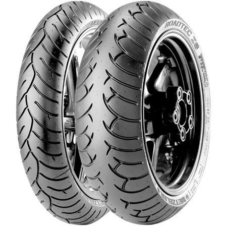 Metzeler ROADTEC Z6 Tires.