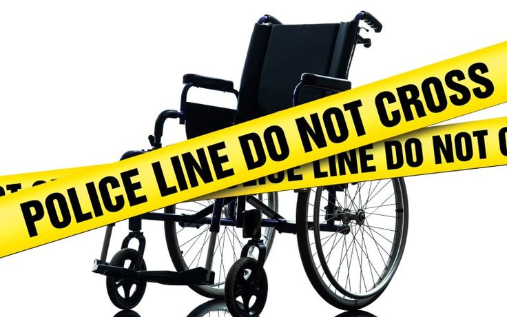 Police Brutality's Hidden Victims: The Disabled - The Daily Beast