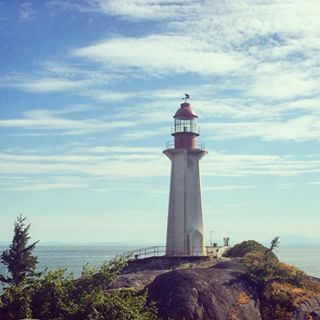 Lighthouse Park Trails | 18 Breathtaking British Columbia Hikes To Do This Summer