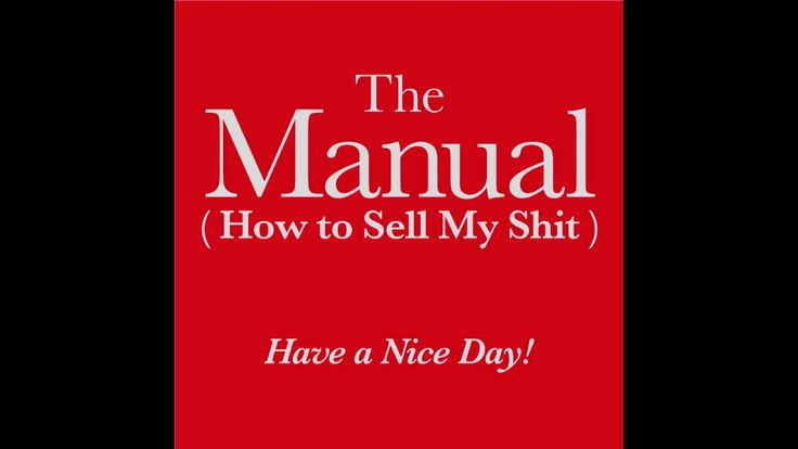 Have a Nice Day! ハバナイ / The Manual(How to Sell My Shit) 2016.11.09 Release PRE-ORDER/先行予約 http://ift.tt/2cbNbQl Have a Nice Day! が東名阪リリパ入場引換券付き 新作アルバムThe Manual (How to Sell My Shit)を 2016年11月9日にVirgin Babylon Recordsよりリリース決定 新作についてのハバナイ浅見北斗のコメント 作品リリパ詳細は下記に記載しております --------------------------------------------------- The Manual (How to Sell My Shit)についてのテキスト welcome to SCUM PARKwe are the Have a Nice Day! きたる11月9日にわれわれHave a Nice Day!のニューシットをVirgin Babylon Recordsから発売することにした…