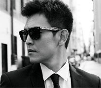 John Cho... i could stare at his face all day