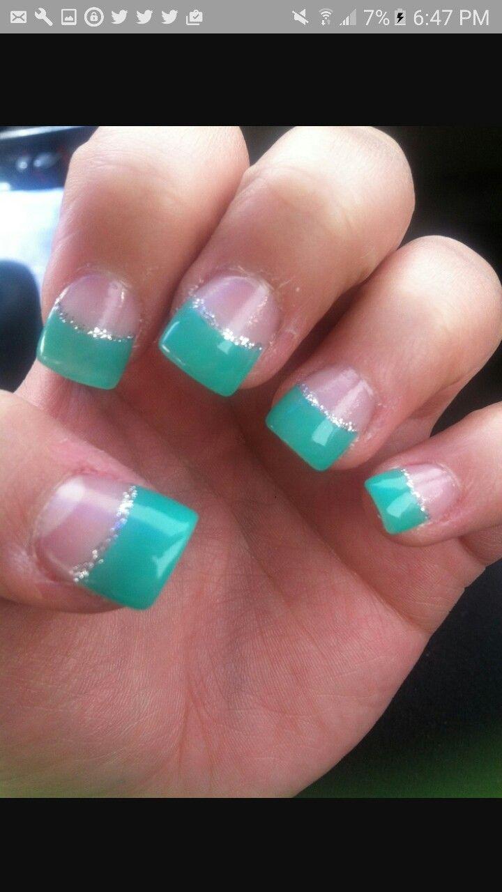 546 best Nails images on Pinterest | Baddie makeup, Beauty secrets ...