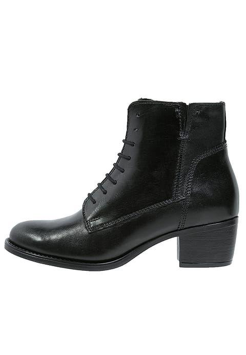 Boots à talons - nero 80€