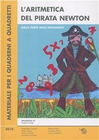 Prezzi e Sconti: #L' aritmetica del pirata newton New  ad Euro 14.00 in #Mimesis #Libri