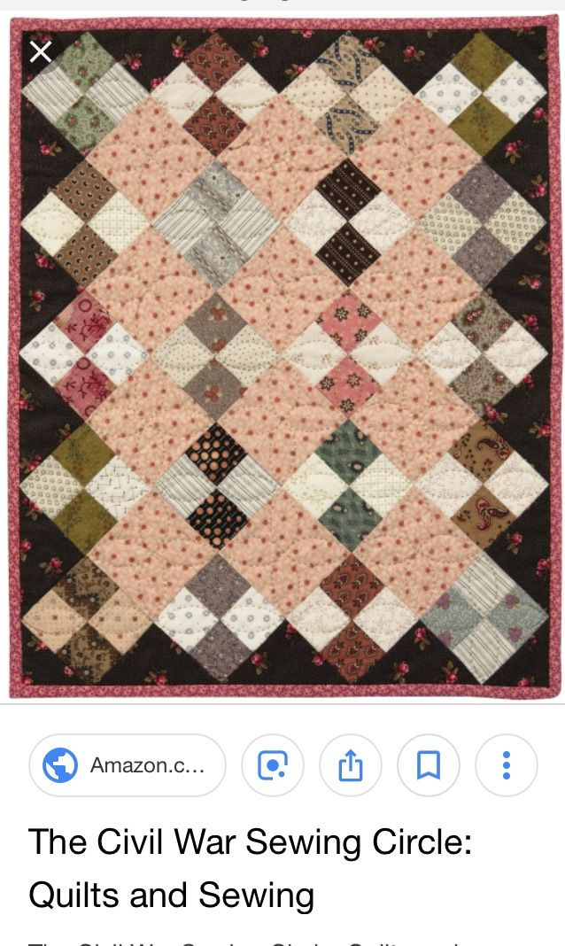 Kathleen Tracy Vintage quilts patterns, Christmas quilt