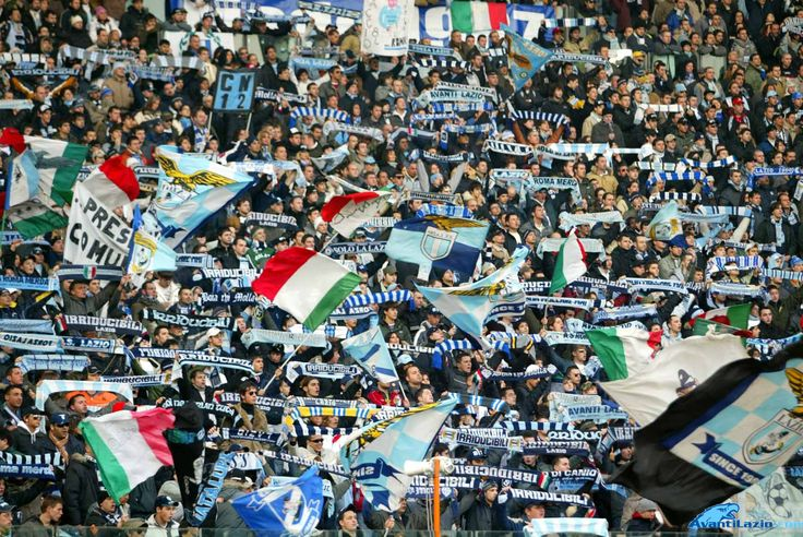 @Lazio tifosi #9ine