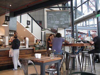 Market Lane Coffee- Near Queen Victoria Market, Coffee