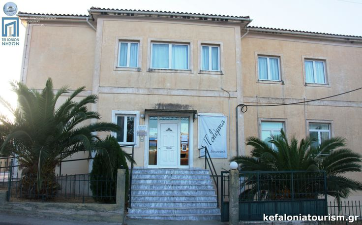 Kefalonia and Ithaca Chamber of Commerce