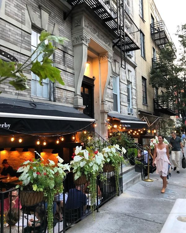 best dating place in nyc