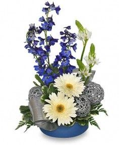 Image Result For Winter Flower Centerpieces