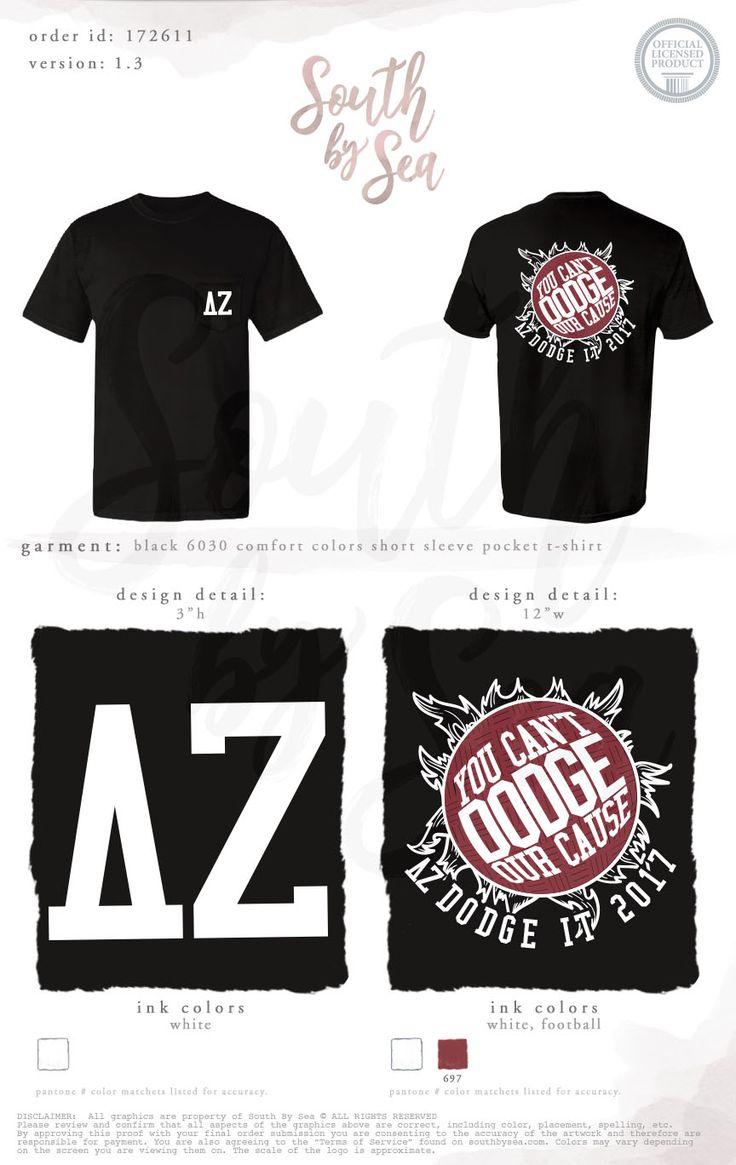 166 best delta zeta images on pinterest delta zeta tee for Greek life shirt designs