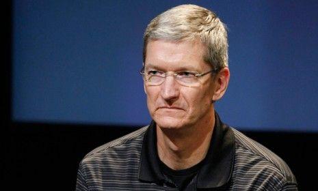 The Apple Crumbles as TUAW Says Goodbye Along With Joystiq - Futurelooks