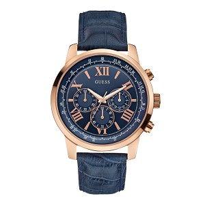 Guess Horloge Horizon W0380G5 watch www.strego.nl