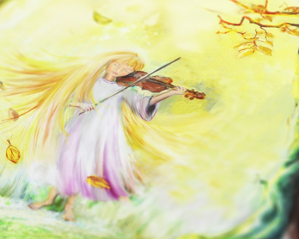 The Four Seasons - A.L.Vivaldi