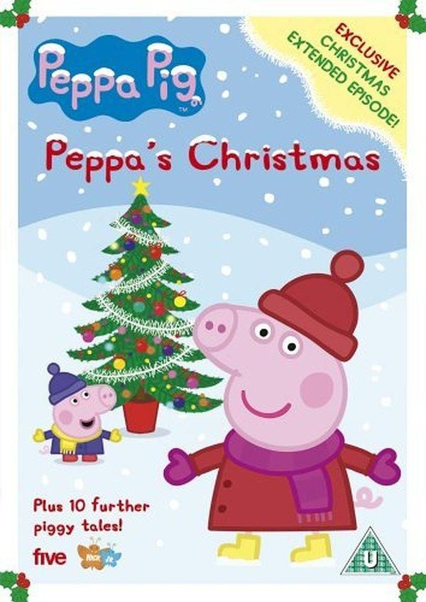 Peppa Pig (TV Series 2004- ????)