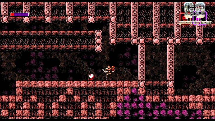Axiom Verge  Ελληνικό Review   by Gamers Grinder