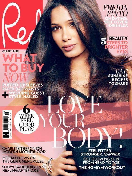 Red UK Magazine Subscription USA - Magazinecafestore.com NYC