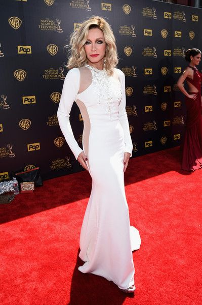 Donna Mills Pictures - The 42nd Annual Daytime Emmy Awards - Red ...