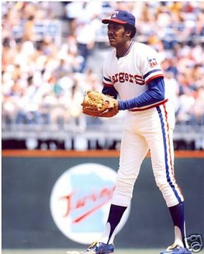 This Is Day In MLB History: 1980 - Ferguson Jenkins (Texas Rangers) became