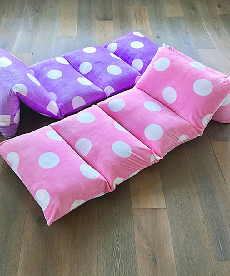 Light Pink Floor Pillows : 1114 best images about Gift Ideas on Pinterest Toys, Board book and Play sets