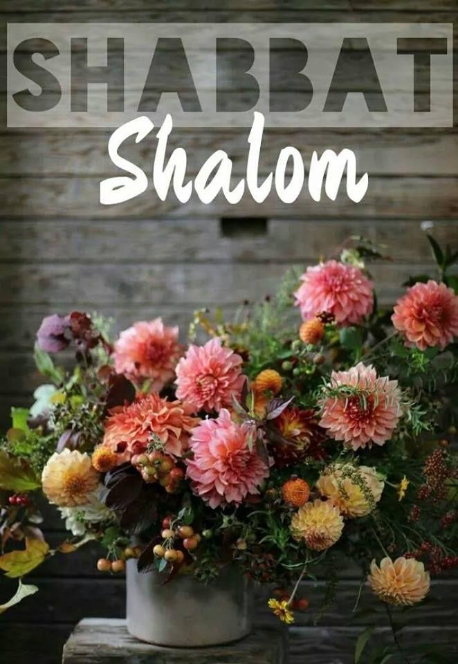 Shabbat Shalom <3                                                                                                                                                      Más