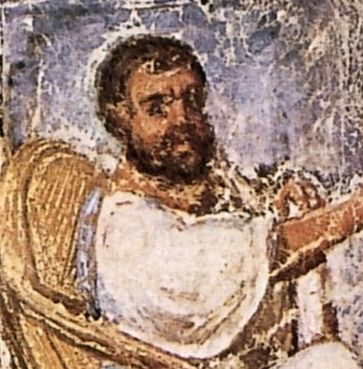 Pedaniosz Dioszkoridész – ókori herbárium