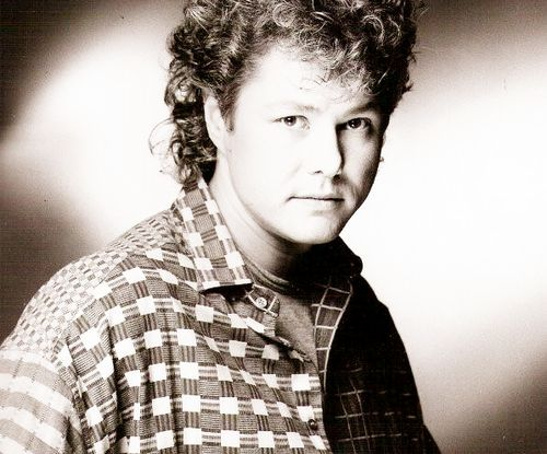 The late Dan Hartman, who sang 'Instant Replay', 'Free Ride' and 'I Can Dream About You'