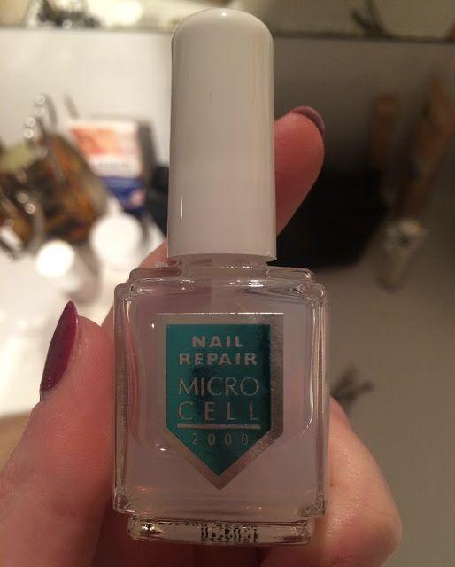 Make-up and Fashion Obsession: Weiche brüchige Nägel? Mein GEHEIMTIP!