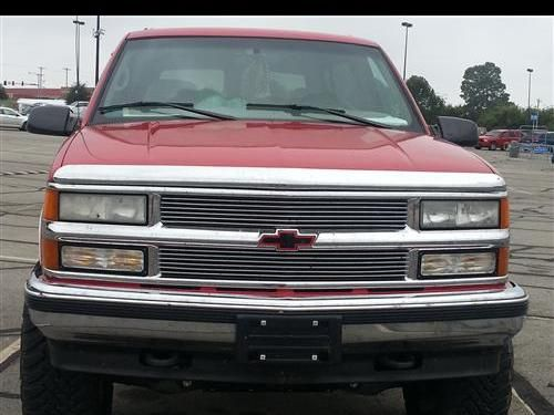 17 best images about 1997 chevy tahoe 4x4 for sale on pinterest four wheel drive chevy and posts. Black Bedroom Furniture Sets. Home Design Ideas