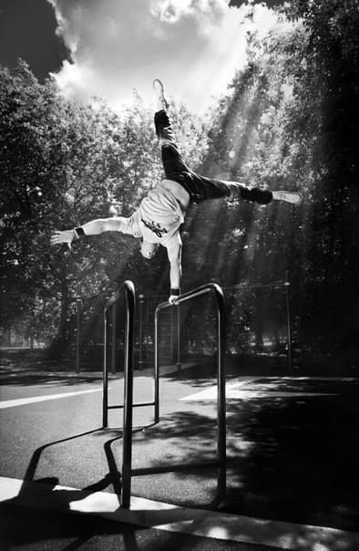 111 Best Street Workout Calisthenics Images On Pinterest