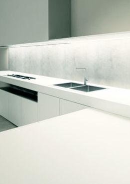 27 best images about minimal cucine on pinterest | athens greece ... - Cucine Minimal