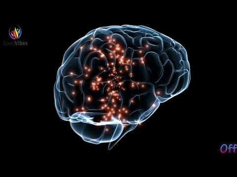 Brain Food ➤ Super Learning Ability ➤ Binaural Beats Meditation➤Genius Brain Power Frequency #GV376 - YouTube