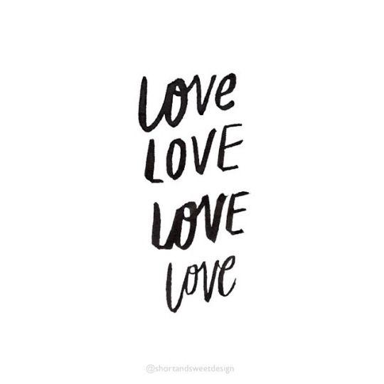 #love via Simply Divine Creation