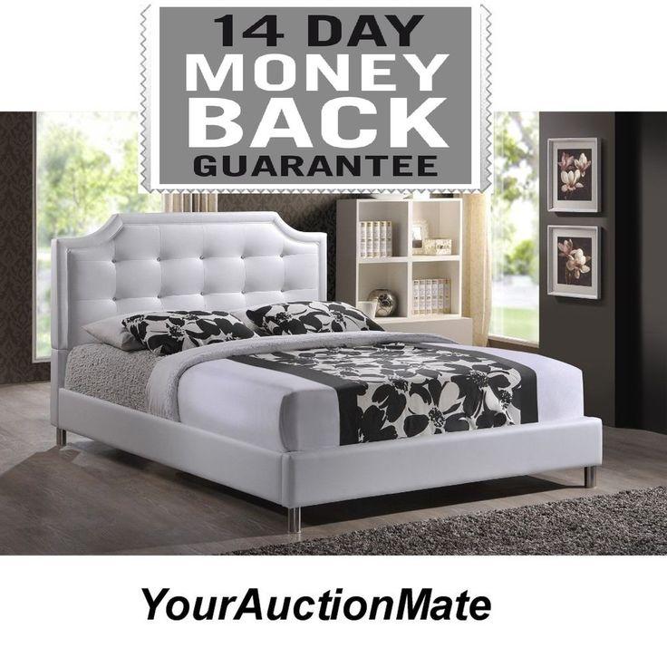 Mejores 32 imágenes de Bedroom Furniture Beds Daybeds Trundles en ...