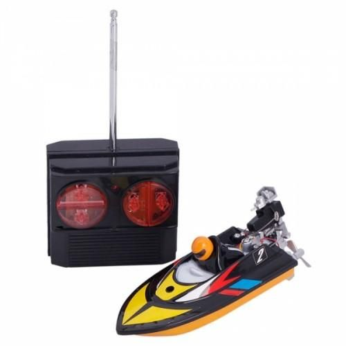 Mini Radio Speed Boat