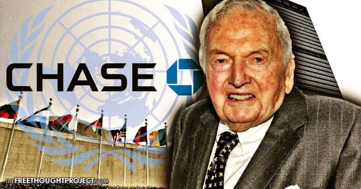 Billionaire Globalist David Rockefeller Dies At The Age Of 101 - https://therealstrategy.com/billionaire-globalist-david-rockefeller-dies-at-the-age-of-101/