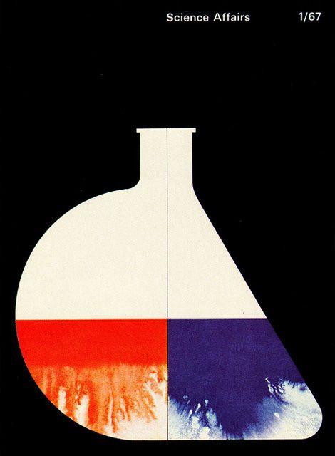 Science Affairs 1967, by Stuart Ash