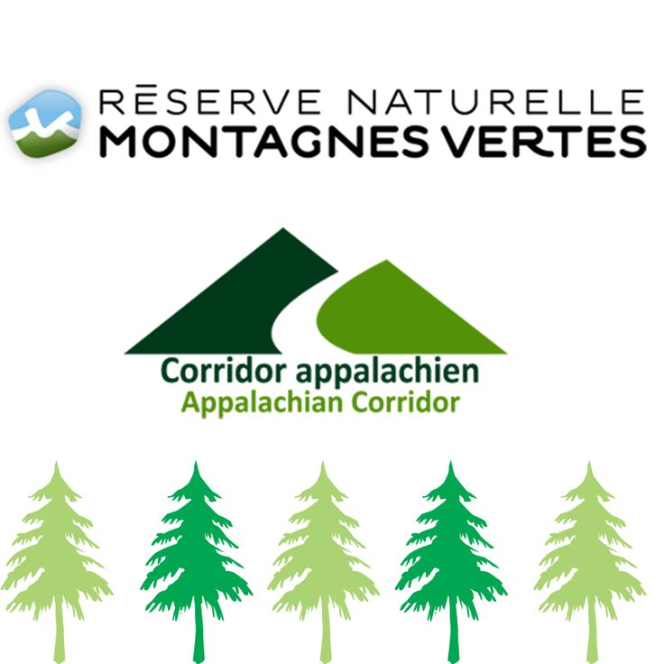 Two annual passes for the Montagnes-Vertes. Nature Reserve. Details www.rnmv.ca Courtesy Appalachian Corridor.