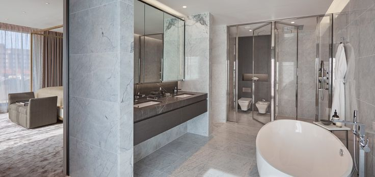 Luxury Chelsea Apartment by Sophie Paterson Interiors - The LuxPad