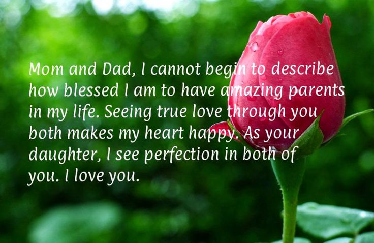 Anniversary Wishes Quotes For Mom And Dad