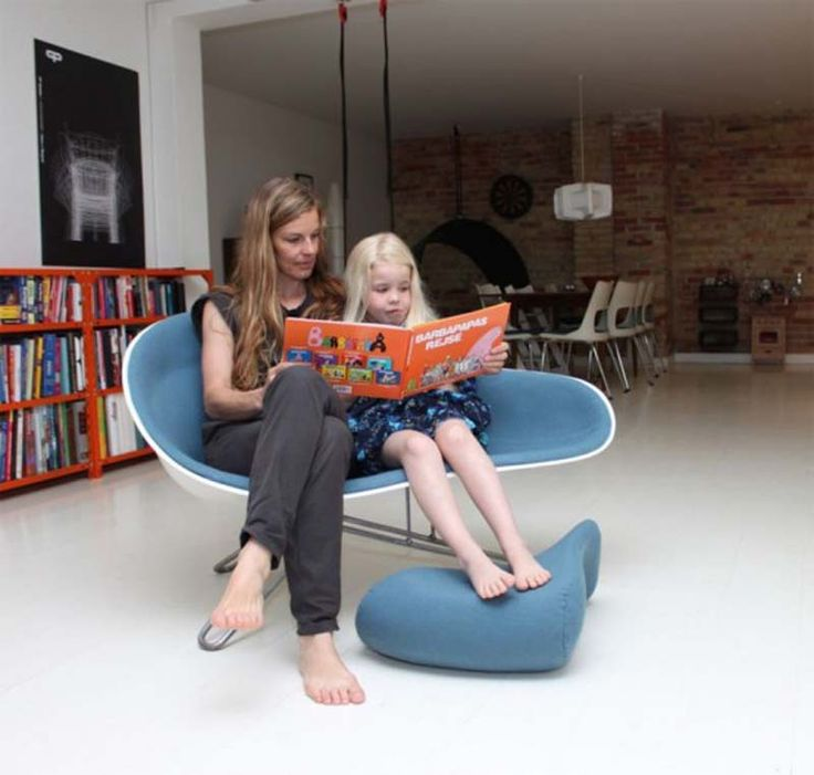 Furniture: Inspiring Modern Comfortable Chairs Family Learning As ..