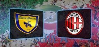 Serie-A Italia Prediksi Skor Chievo vs AC Milan 10 November 2013 - Laga Pertandingan Prediksi Skor Chievo vs AC Milan di laksanakan pada hari Minggu 10 November...